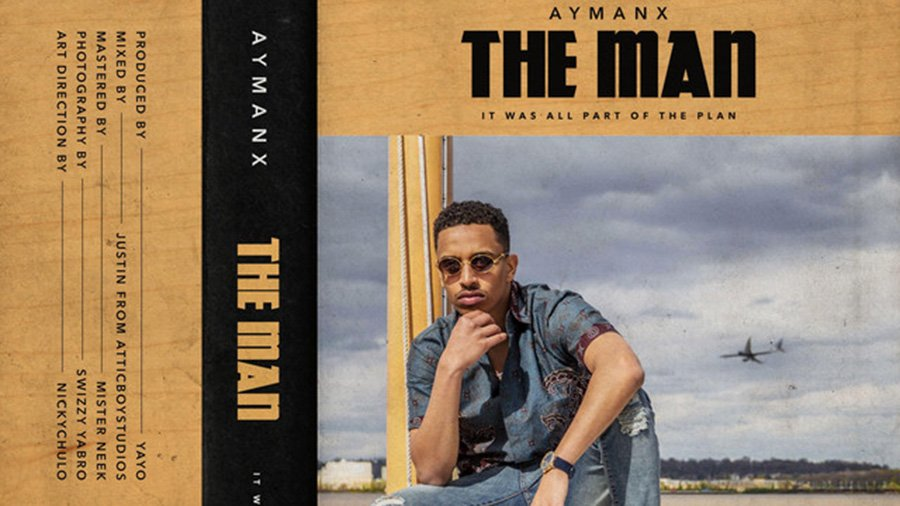 AymanX - The Man