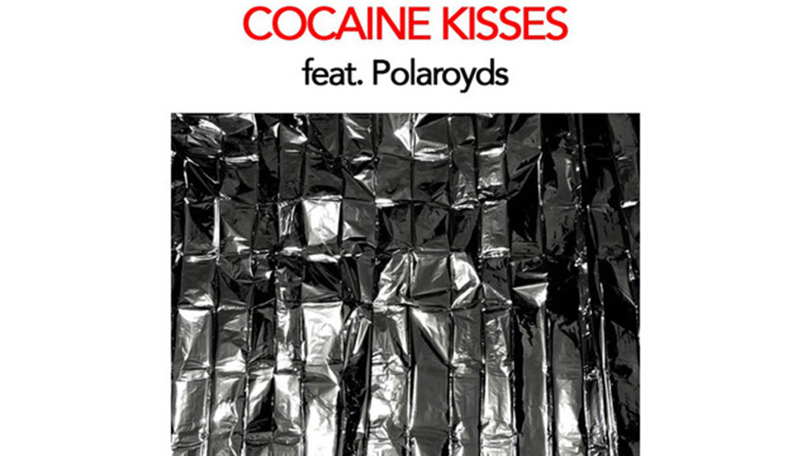 Ramon Esteve feat. Polaroyds - Cocaine Kisses
