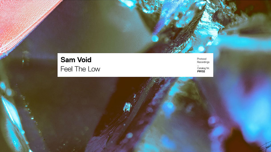 Sam Void - Feel The Low