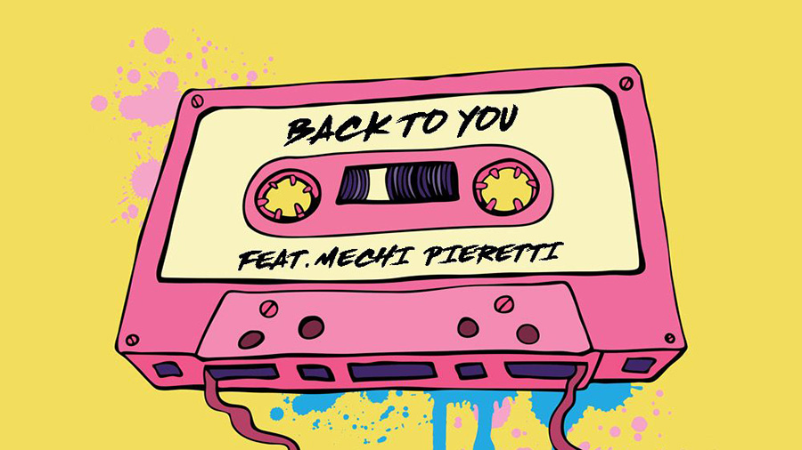 WizG - Back To You (feat. Mechi Pieretti)