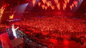 BigCityBeats WORLD CLUB DOME Winter Edition 2020 [Review]
