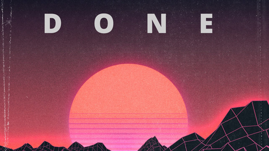Pascal Junior feat. Minelli - Done