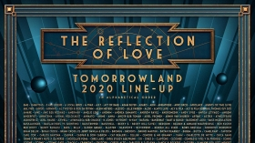 Tomorrowland 2020 - vollständiges Line-Up