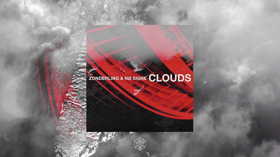 Zonderling & NØ SIGNE - Clouds