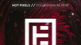 Hot Pixels - You Wanna Be Mine
