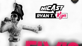 Music-Promo: 'Micast, Ryan T. & Kya - Elvis (Has Left the Building)'