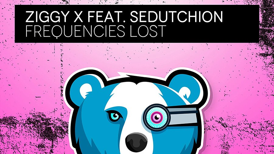 ZIGGY X feat. Sedutchion - Frequencies Lost