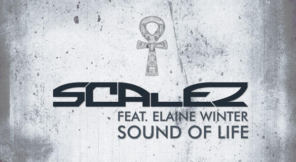 Scalez feat. Elaine Winter - Sound of life