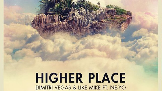 Dimitri Vegas & Like Mike feat. Ne-Yo - Higher Place