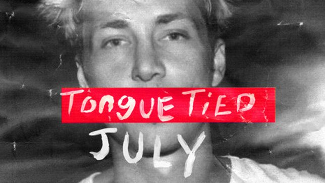 Michael Brun X Roy English - Tongue Tied July