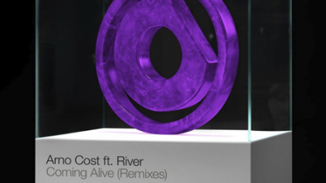 Arno Cost - Coming Alive (+Remixes)