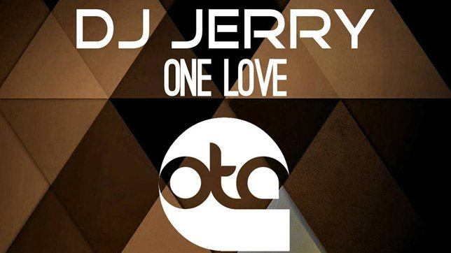 DJ Jerry - One Love