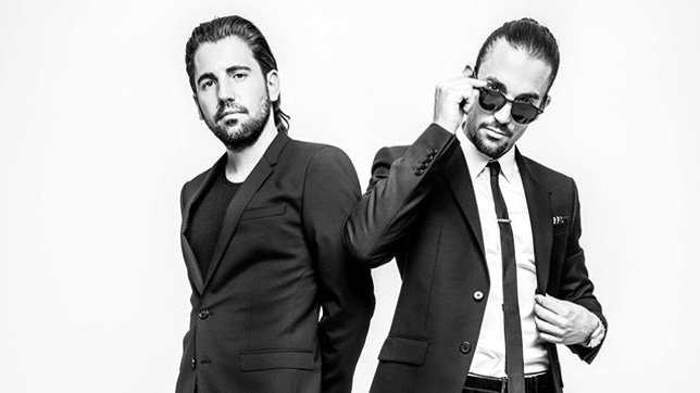 Dimitri Vegas & Like Mike sprechen über Ghost-Producing