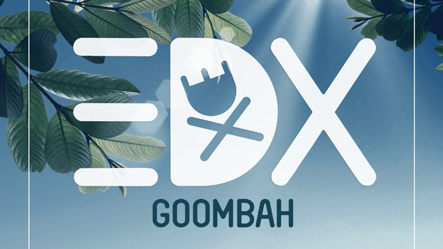 EDX - Touch Her, Feel Her / Goombah