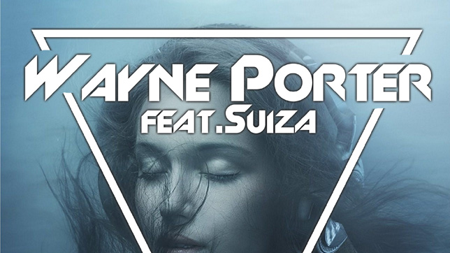 Wayne Porter feat. Suiza - Think About You