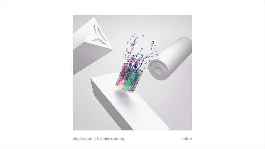 Cheat Codes & Nicky Romero - Sober