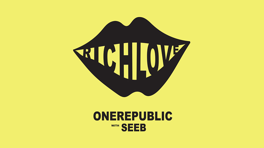 OneRepublic with Seeb - Rich Love
