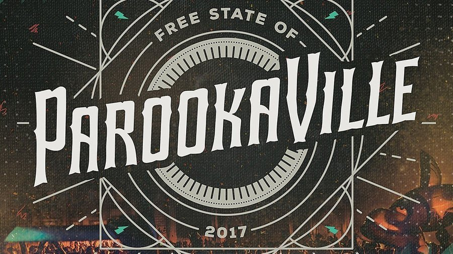 Parookaville - Official Album