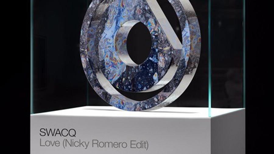 SWACQ - Love (Nicky Romero Edit)