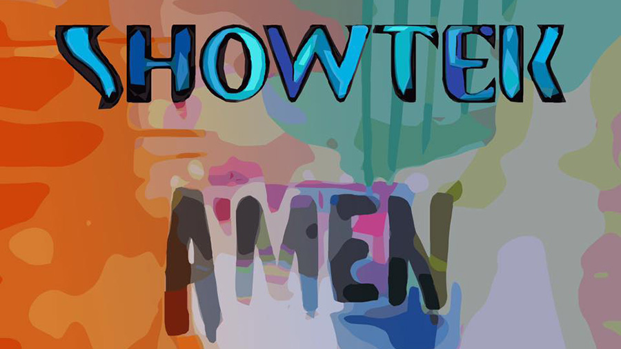 Showtek - Amen EP