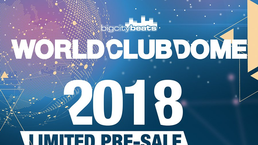World Club Dome 2018