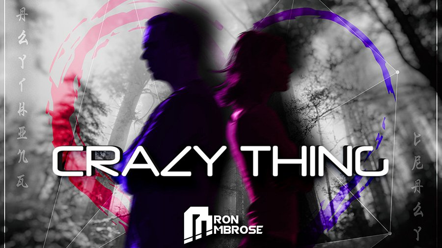 Aaron Ambrose - Crazy Thing
