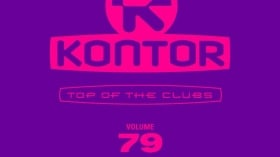 Kontor Top of the Clubs Vol. 79 » [Tracklist]