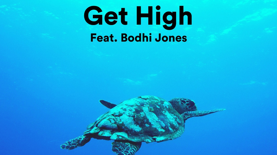 Marcus Mouya feat. Bodhi Jones - Get High