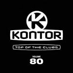 Kontor Top of the Clubs Vol. 80