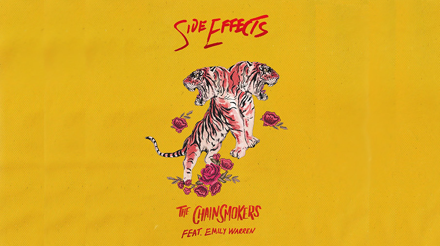 The Chainsmokers feat. Emely Warren - Side Effects