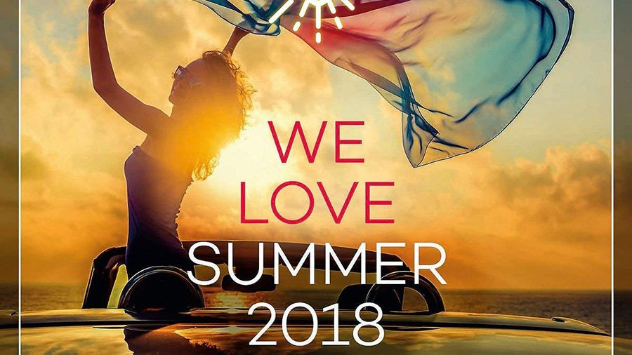 We Love Summer 2018