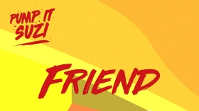 Neu in der DJ-Promo: 25Boyz feat. Silky Sunday - Friend