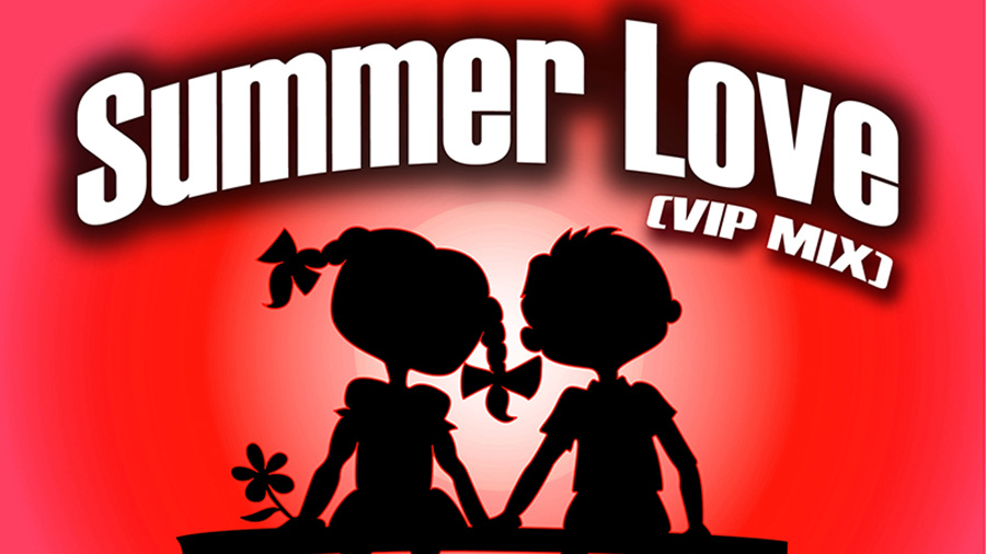Blaikz - Summer Love (VIP Mix)