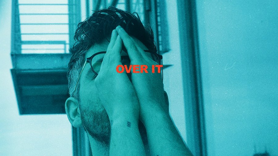Felix Cartal feat. Veronica - Over It