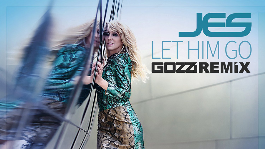 JES - Let Him Go (Gozzi Remix)