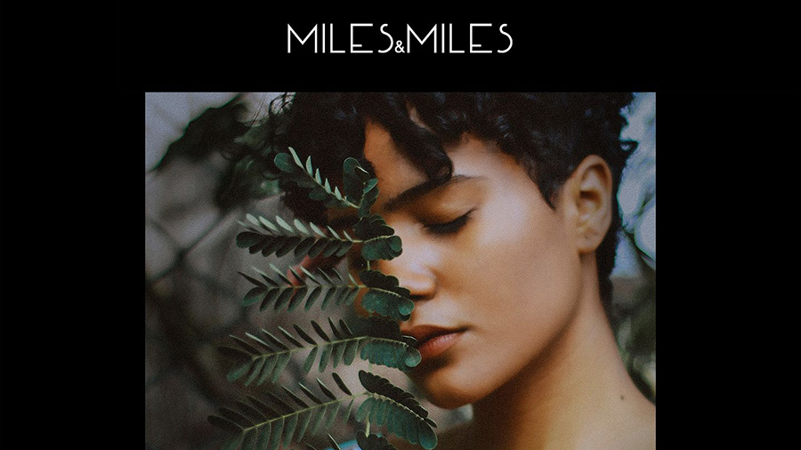 Miles & Miles feat. Lothar Atwell - Girl from Rio