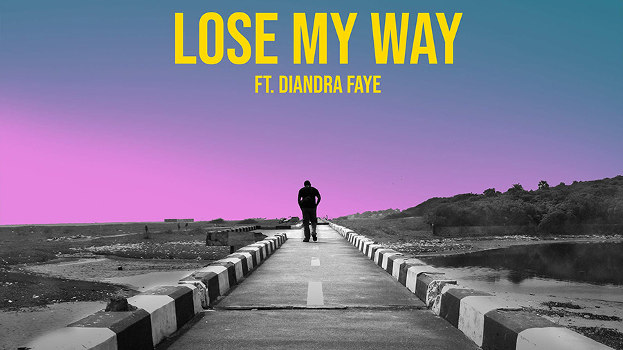 Averro feat. Diandra Faye - Lose My Way