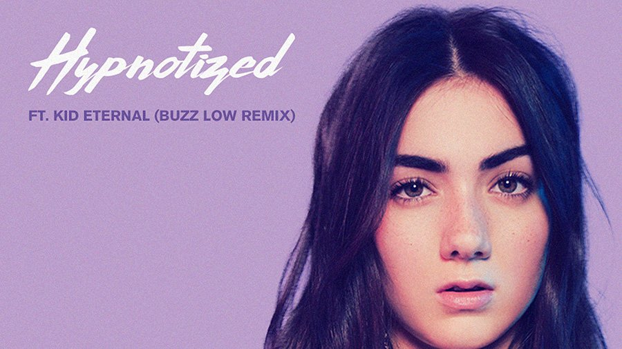 KEHLI ft. KID ETERNAL - Hypnotized (Buzz Low Remix)