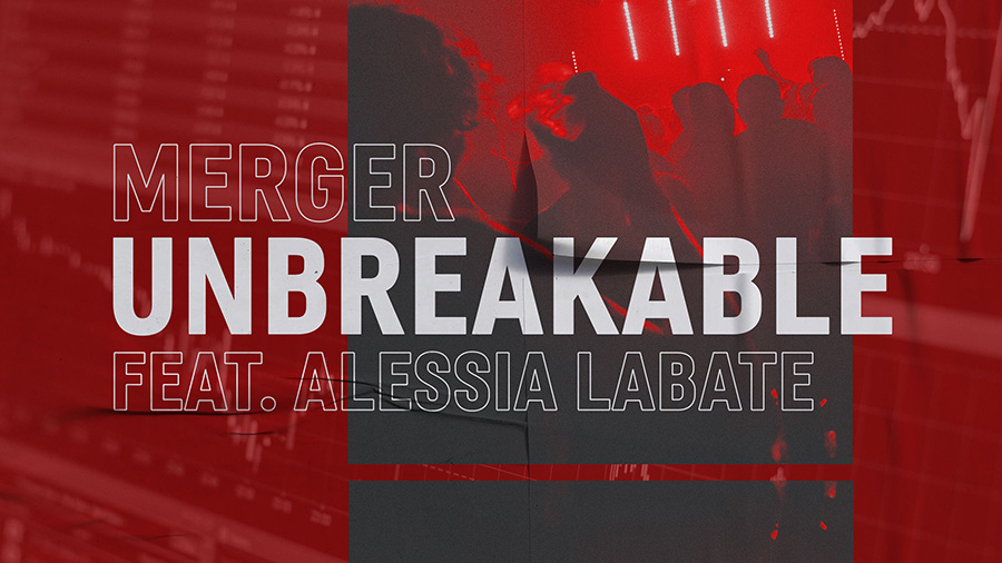 Merger feat. Alessia Labate - Unbreakable
