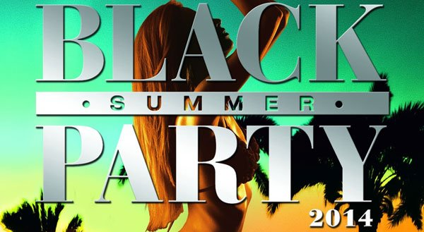 Black Summer Party 2014