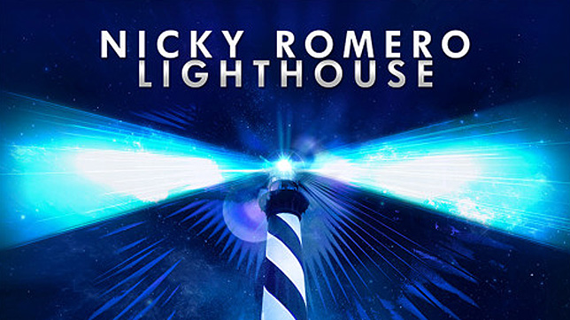 Nicky Romero – Lighthouse