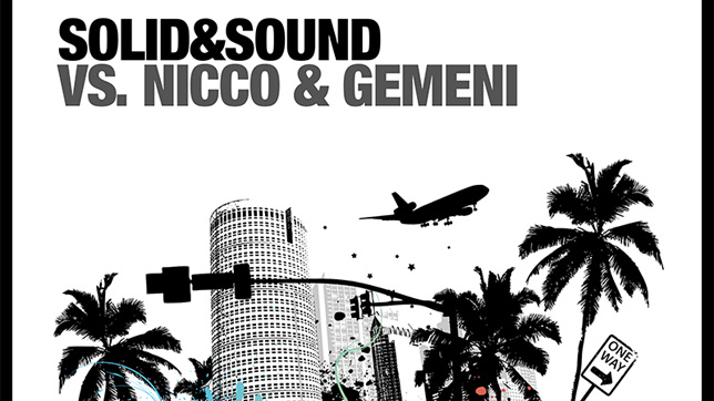 Solid&Sound vs. NICCO & Gemeni -  Summertime (Farewell)