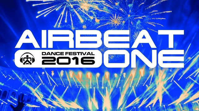Airbeat One 2016 » [Tracklist]