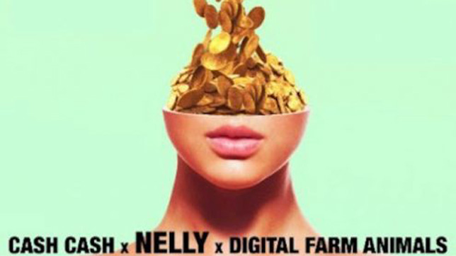 Cash Cash & Digital Farm Animals feat. Nelly - Millionaire
