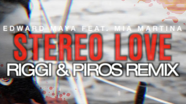 Edward Maya feat. Mia Martina - Stereo Love » [Free Download]
