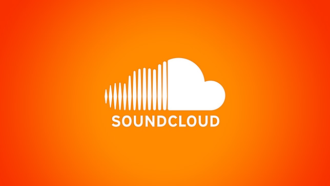 Soundcloud fügt Top 50 Charts hinzu