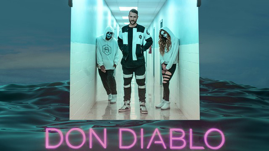 Don Diablo – Save A Little Love