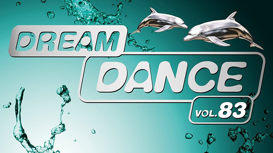 Dream Dance Vol. 83 » [Tracklist]