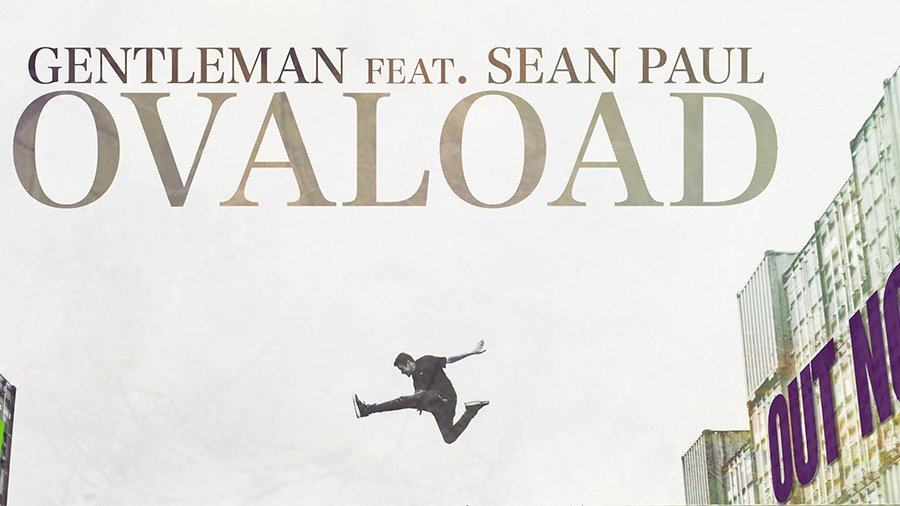 Gentleman feat. Sean Paul - Ovaload