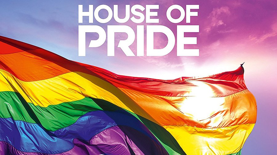 House Of PRIDE » [Tracklist]